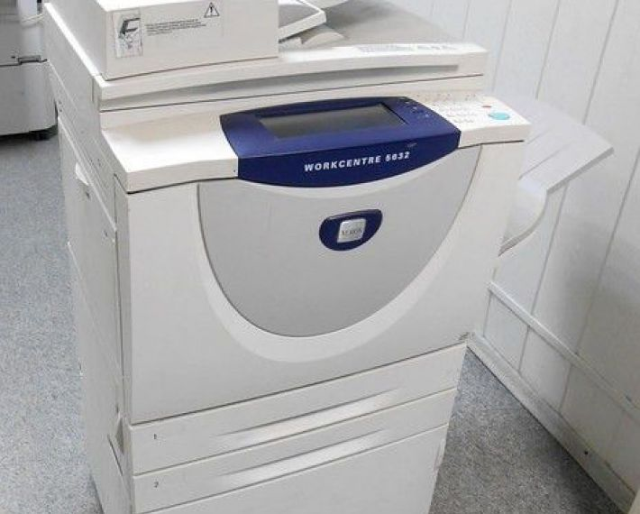 МФУ XEROX workcentre 5632 (сетевой)
